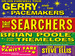 Sixties Gold, Gerry And The Pacemakers, The Searchers event picture