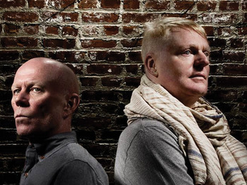 The Violet Flame Tour: Erasure + Nights picture
