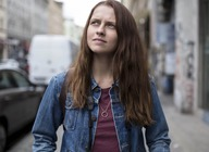 Berlin Syndrome artist photo