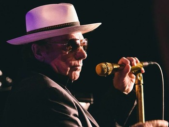 An Evening With: Van Morrison picture
