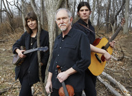 Bruce Molsky's Mountain Drifters artist photo