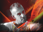 Mark Sherry artist photo