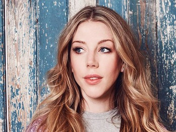Glitter Room: Katherine Ryan picture