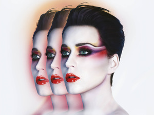 Katy Perry artist photo