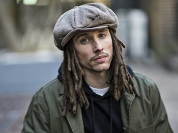 Vocals & Verses And Soul Features Present: JP Cooper picture