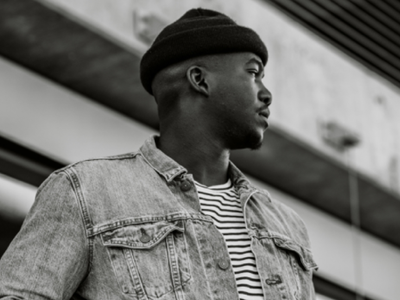 Jacob Banks artist photo