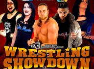 W3L Presents Wrestling Showdown! artist photo