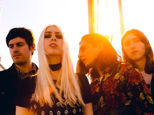 Inheaven artist photo