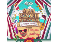 Elrow Town  artist photo