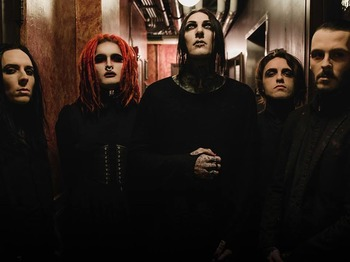 Motionless In White + Buried In Verona picture