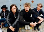 The Libertines artist photo