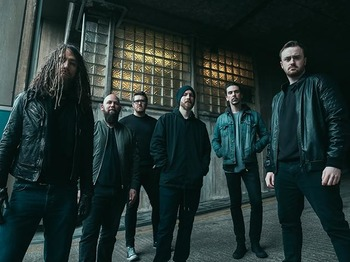 SikTh, Devil Sold His Soul, Press To Mecco picture