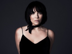 Martine McCutcheon artist photo