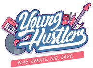 Young Hustlers artist photo