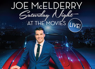 Joe McElderry: Over 40% off tickets - Band A seats just £15!