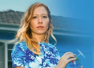 Julia Jacklin artist photo