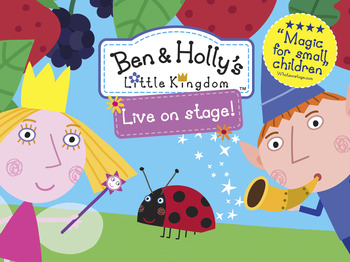 Ben and Holly's Little Kingdom (Touring) picture