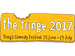 The Tringe 2017 event picture