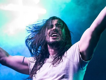 The Party Never Dies: Andrew W.K. picture