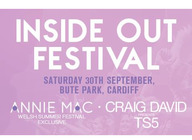 Inside Out Festival artist photo