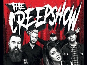 The Creepshow artist photo