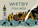 Whitby Folk Week event picture