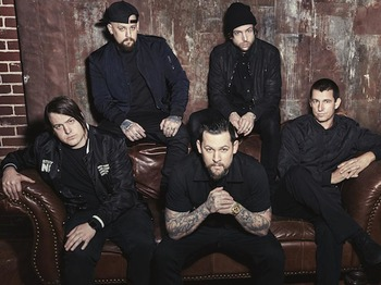 Good Charlotte picture