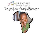 Out of Africa Charity Ball 2017 in Aid of Creating Better Futures artist photo