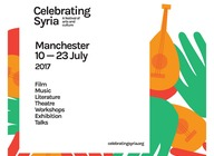 Celebrating Syria: A Festival of Arts and Culture artist photo