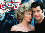 Saltash's Open Air Cinema: Grease artist photo