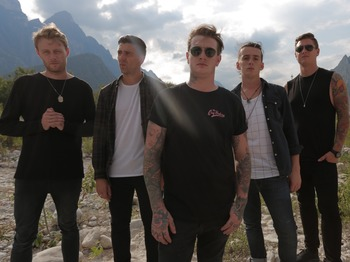 An Afternoon With: Deaf Havana picture