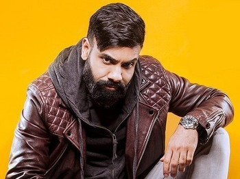 Gut Rocking Comedy Club: Paul Chowdhry, Michael Fabbri, Abi Roberts, Andrew Barr picture