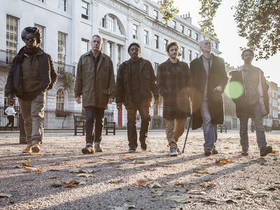 Dreadzone artist photo