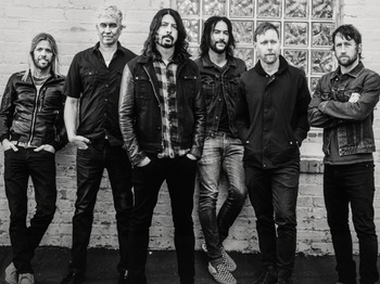 Foo Fighters + Biffy Clyro + Death Cab For Cutie + Tame Impala picture