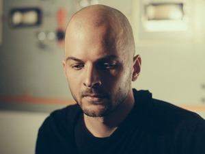 Nils Frahm artist photo