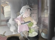In This Corner of the World (Kono Sekai No Katasumi Ni) artist photo