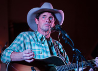 Rich Hall - Win a pair of tickets to a show of your choice