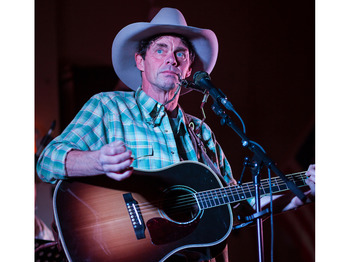Spring UK Tour 2014: Rich Hall picture