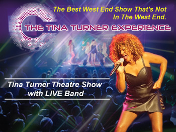 Simply The Best - The Tina Turner Experience picture