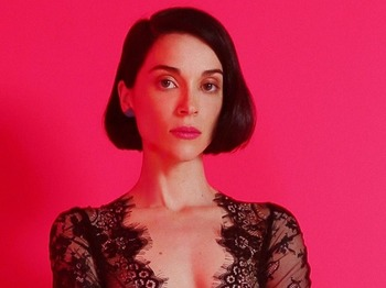 St Vincent picture