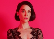 St Vincent artist photo