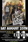 Flyer thumbnail for Vice Squad