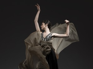 National Youth Ballet Of Great Britain artist photo