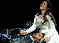 Royal Opera House: Otello artist photo