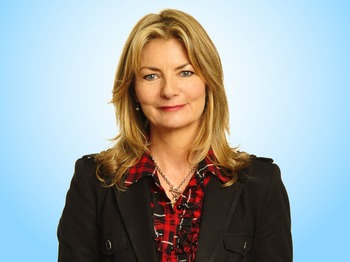 Lil Fat Comedy Club: Jo Caulfield, Silky picture