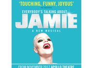 Everybody's Talking About Jamie artist photo