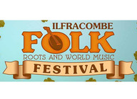 Ilfracombe Folk, Roots & World Music Festival - Autumn Sounds in the South West! artist photo