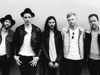 The Temperance Movement picture