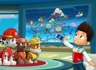 Paw Patrol: Mission Big Screen artist photo
