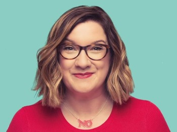 A Bloody Good Night For A Bloody Good Cause: Sarah Millican, Jason Manford, Rob Rouse, Joe Lycett, Angela Barnes, Mick Ferry, Justin Moorhouse, Lou Conran picture
